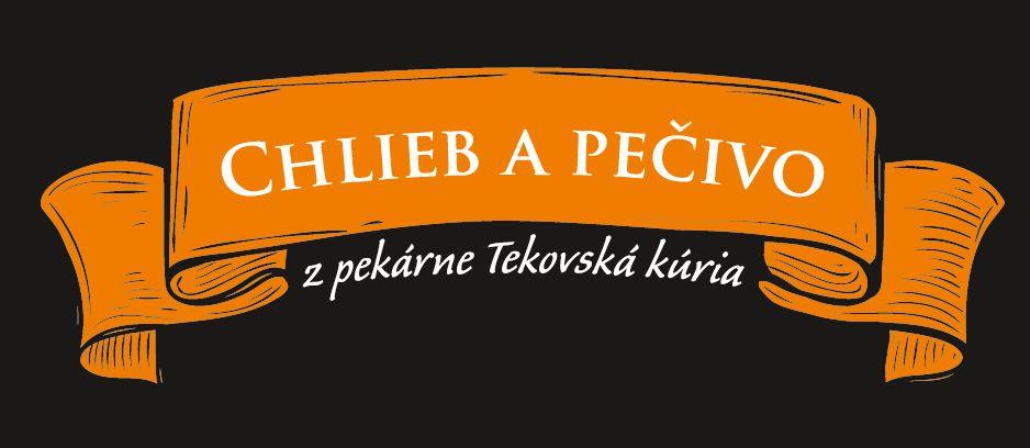 Pekáreň chlieb pečivo Nitra z pekárne Tekovská kúria